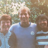 Ian and Karen are married August 23 1980 and Auntie Jo was there.