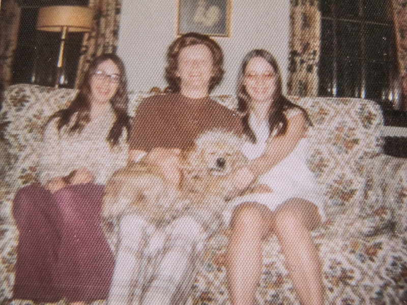 In June 1972 Joanne traveled to Chatham Ontario for the twins Gr 12 graduations and see them before they headed off to University.