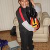 My Hero...Cesar<br /> Mi heroe mi sobrino Cesar1