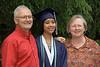 Uncle Jim, Austen, and Aunt Carol