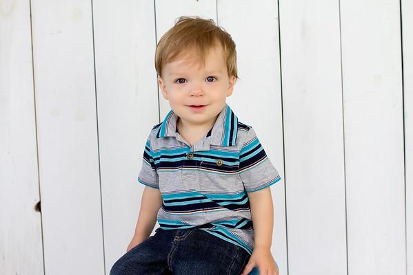 Austin 18 months