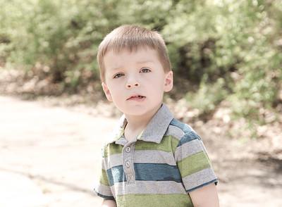 Austin 4.5 years old