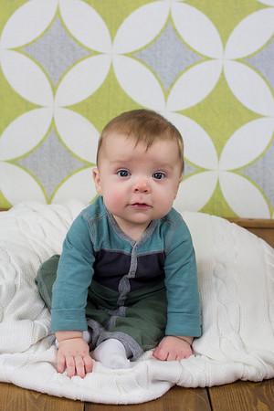 Austin - 6 months