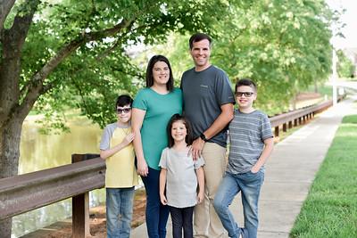 Austin Family-1