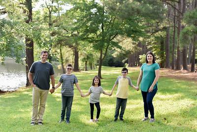 Austin Family-28
