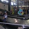 Austin Intl Airport