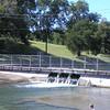 Barton Spring Swimming Hole