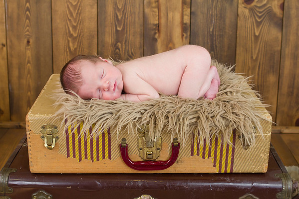 Austin newborn photos