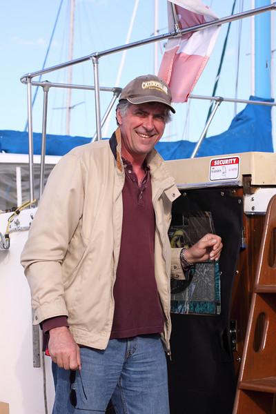 Doug * All-aboard