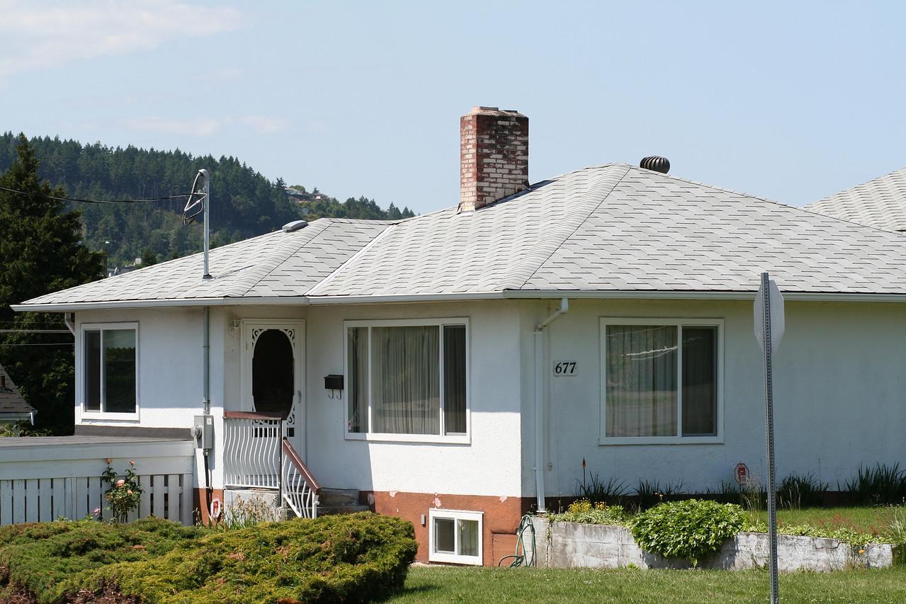 Our Home Nanaimo BC
