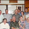 Our Australian family - Woody, Penny, Rod, Clifford, David, Ben, Jill, Audrey, Luke, Joan & Violet