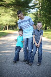 Authier Family Session-1