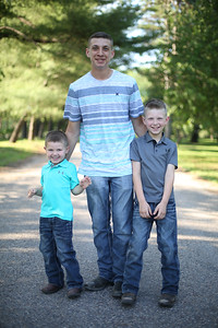 Authier Family Session-3