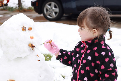 Avalyn and Snow