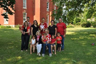 Avery family 2013
