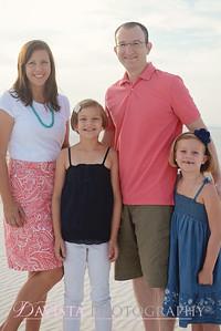 Avi & Ginger- Family