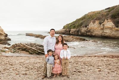 Alexandria Vail Photography family Montana de oro Avila015