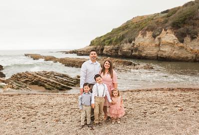 Alexandria Vail Photography family Montana de oro Avila001