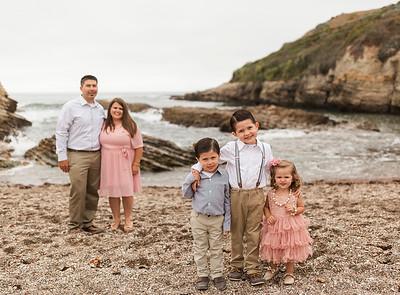 Alexandria Vail Photography family Montana de oro Avila006