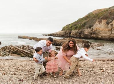Alexandria Vail Photography family Montana de oro Avila020