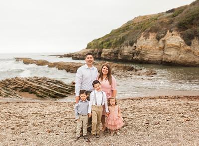 Alexandria Vail Photography family Montana de oro Avila002