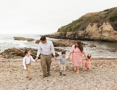 Alexandria Vail Photography family Montana de oro Avila023