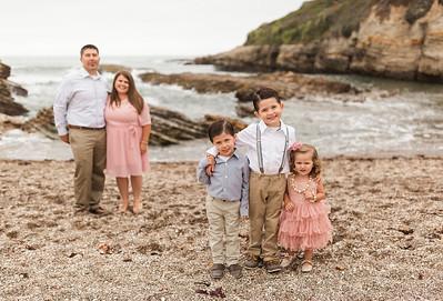 Alexandria Vail Photography family Montana de oro Avila005