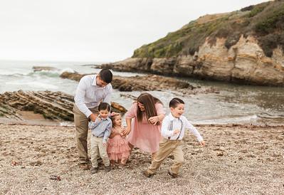 Alexandria Vail Photography family Montana de oro Avila017