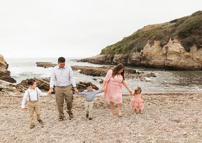 Alexandria Vail Photography family Montana de oro Avila024
