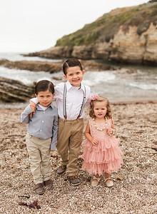 Alexandria Vail Photography family Montana de oro Avila007