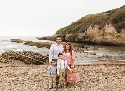 Alexandria Vail Photography family Montana de oro Avila004