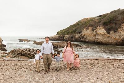 Alexandria Vail Photography family Montana de oro Avila022