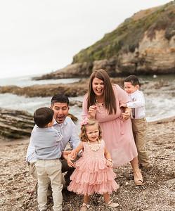 Alexandria Vail Photography family Montana de oro Avila021