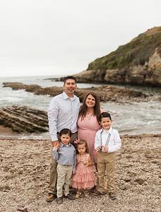 Alexandria Vail Photography family Montana de oro Avila012