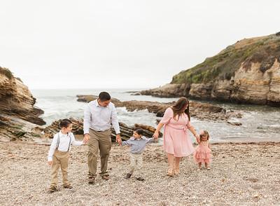 Alexandria Vail Photography family Montana de oro Avila025