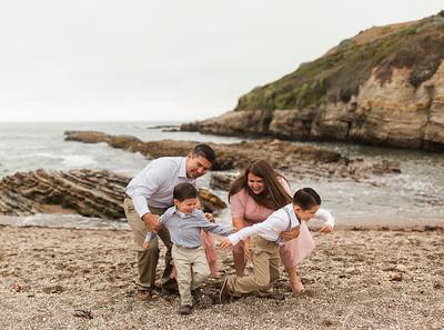 Alexandria Vail Photography family Montana de oro Avila019