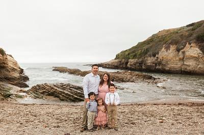 Alexandria Vail Photography family Montana de oro Avila014