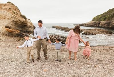 Alexandria Vail Photography family Montana de oro Avila026