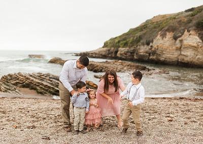 Alexandria Vail Photography family Montana de oro Avila016