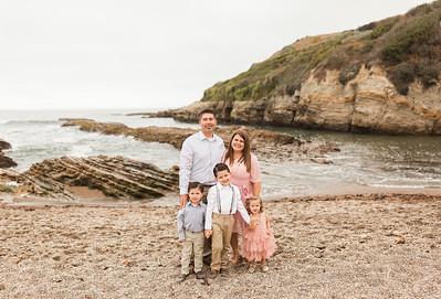 Alexandria Vail Photography family Montana de oro Avila003