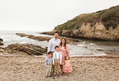 Alexandria Vail Photography family Montana de oro Avila000