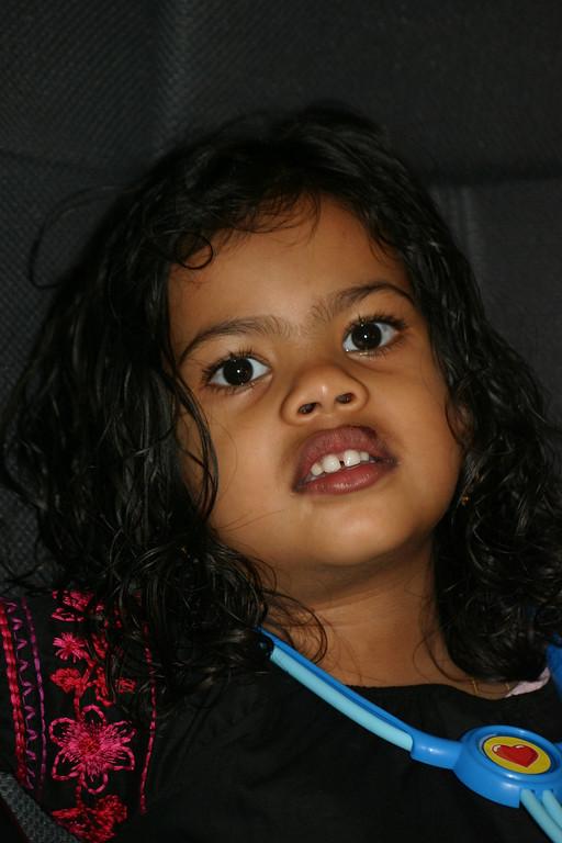 Doctor Ayushie Shahane ...