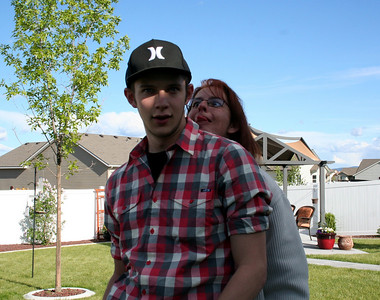 Jesse & Dianna.