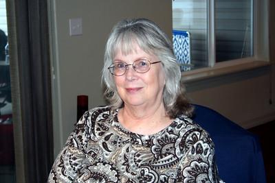 Aunt Judy.