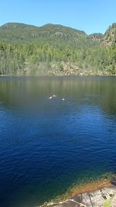 Cassel Lake