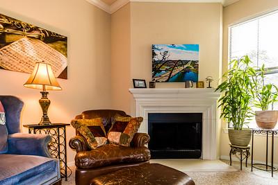BJB's Living Room, Austin, Texas...Feb 2015