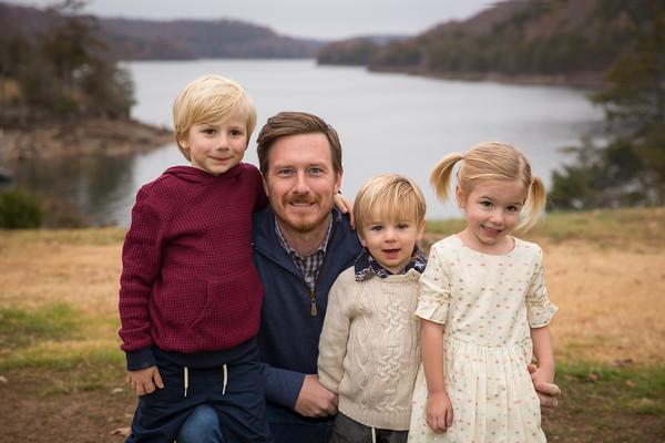 Baber Extended Family