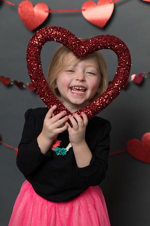 baber valentines day