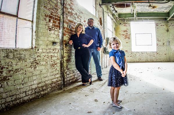 The Babski Family - 2014