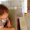 On the Internet, no one knows you're a toddler taking an algorithm class